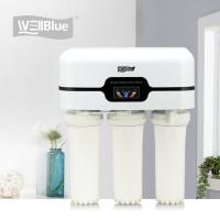 Buy cheap Fashionable Reverse Osmosis Water Purifier , RO Water Machine OEM / ODM Service from wholesalers