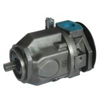China  Low Noise High Pressure Tandem Hydraulic Pump Pressure and Flow Control OEM  for sale