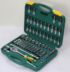 Buy cheap el zócalo de la herramienta 121pcs fija las herramientas de la mano y las piezas de la manga para el motor/el coche reparan sistemas de herramienta product