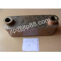Buy cheap Aluminum Material 6CT Oil Cooler Cover STD Size OEM 3974815 3918175 product