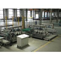 Buy cheap Automatic Glass Grinding Equipment For Straight Line Pencil Edges product