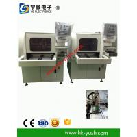 Buy cheap Larger 450*350mm CNC PCB Router , High speed PCB off-Line CNC Router product