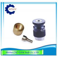Buy cheap E061 Spanner High Precision Drill Chuck With Key EDM Drill Machine Tools 0-3.0mm from wholesalers