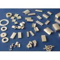 Buy cheap Rare Earth Strong Permanent Magnets, NdFeB Magnet For Printers product