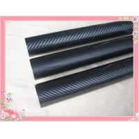 high gloosy surface high strength Corrosion-resistant Carbon fiber tube 10mm,12mm,15mm,18mm,20mm 22mm 25mm diameter