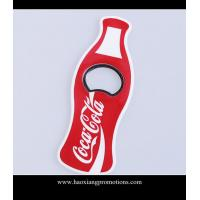 Buy cheap Promotional Customized for Cocacola fashion promotional bottle opener product
