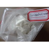 Buy cheap Pure Anabolic Oral Steroids Turinabol-Oral / 4-Chlorodehydromethyltestosterone 2446-23-3 product
