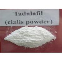 Buy cheap Tadalafil / Cialis Male Enhancement Steroids 99.% Purity Tadalista Super Active product