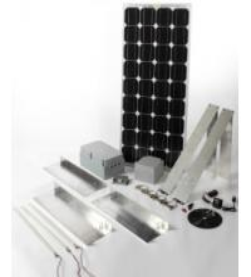 Buy cheap Portable Solar Camping Lanterns product