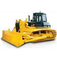 High Efficiency Angle Blade Crawler Bulldozer Machine 18.4 Ton Operating Weight