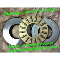 Buy cheap Double Row Thrust  Roller Bearing , K89420-M Thrust Cylindrical Roller and Cage Assembly product