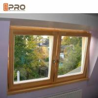 Buy cheap Aluminum Building Material German Tilt And Turn Windows Sound Insulation product