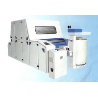 Buy cheap FA204 Cotton Carding Machine Cotton/polyester Cards product