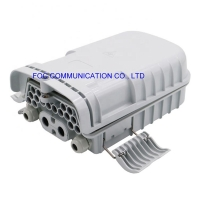 Buy cheap 120f Fiber Access Termination Box 1x16 PLC FATM-0416M-A product