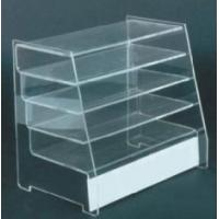 Exquisite Design Acrylic Shelves With Competitive Prices