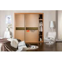 Buy cheap Europe E1 Scratch poof Aluminum Louver Door with Drawers / Tie rack product
