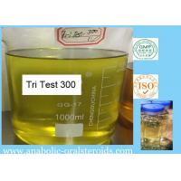 Buy cheap Injectable Super Steroids Mix Steroid Finished Oil Tri Test 300 for Bodybuilding product