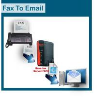 Buy cheap Bavo fax2mail fax server FG10 product