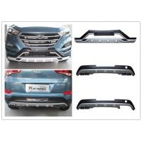 Buy cheap HYUNDAI Tucson 2015 Professional Car Accessories , IX35 Front Guard And Rear Guard product