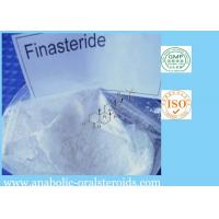 Quality Finasteride Proscar CAS 98319-26-7 for Hair Loss Treatment / Prevent Hair Loss for sale