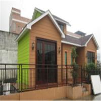 Buy cheap Easy and Fast Construction Prefabricated Wall Panels Modular Modern Ho Modern Modular Home product