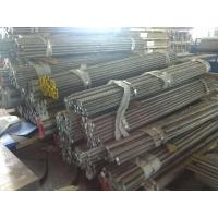Buy cheap Pre-stretching Aluminum Round Bar / Rod 6082 for Wire Product product