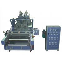 Buy cheap High Stability Cast Cling Film Extruder , Cast Film Extrusion Machine product