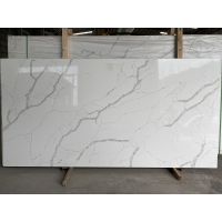 Buy cheap Crack Resistant Non Radioactive Solid Stone Countertops product