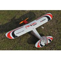 Buy cheap 4ch Mini Piper J3 Cub Play RC Radio Controlled Plane EPO Brushless Plug And Play Version product