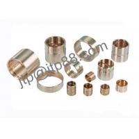 Buy cheap Truck Spare Parts Steel Rear Axle Bushing 185 N/Mm2 Anti - Tensile Strength product