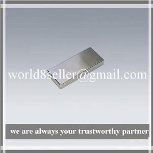 Buy cheap NdFeBのブロックの磁石、34の(+-0.1の) x 17 (+-0.1) x 7の(+-0.1の)大きいブロックN35のネオジムの磁石 product