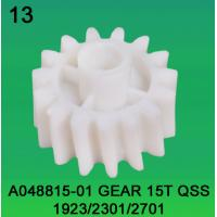 Buy cheap A048815-01 GEAR TEETH-15 FOR NORITSU qss1923/2301/2701 minilab product