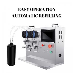 Buy cheap polish filling machine machines equipment filling plastic bottle filling machine product