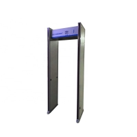 Buy cheap Intelligent 240V 15cm Infrared Detection Safety Gate from wholesalers