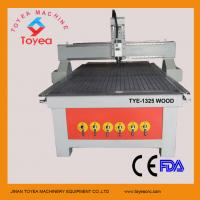 China 1325 3D Wood relief cnc engraving machine TYE-1325 wholesale