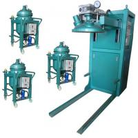 Buy cheap Mixing machine (apg clamping machine for apg process for epoxy rein casting bushin) product