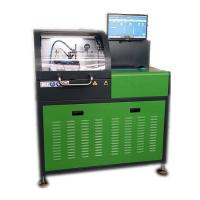 Buy cheap High Accuracy Common Rail Injector Test Bench for testing different CR Injectors product