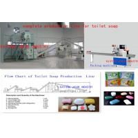 Toilet Soap Production Line,Toilet Soap Finishing Line, Soap Making Machine