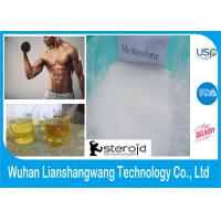 China Male Mesterolone Proviron Lean Muscle Steroids , anabolic steroids muscle growth CAS 1424-00-6 wholesale