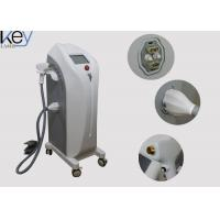 Buy cheap Permanent 808nm Diode Laser Hair Removal Equipment For Salon product