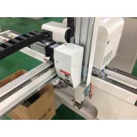 China Heavy Duty 3 / 5 Axes AC Servo Driven Pneumatic Robotic Arm Picking And Placing wholesale