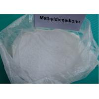 China Natural Steroid Hormones Powder Methyldienedione CAS 5173-46-6 wholesale