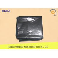 Buy cheap Rubbish bin liner plastic garbage heavy duty bag on rolls printable artwork product