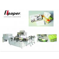 Buy cheap Manual  Portable Shrink Wrap Machine For Pallets With Servo Motor product