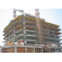 Buy cheap Jump Form Formwork System Scaffolding And Formwork For Concrete Walls product