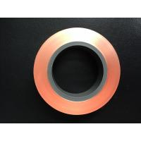 Buy cheap Annealed Roll RA Copper Foil For Copper Foil Tape 200 - 230MPa Tensile Strength product