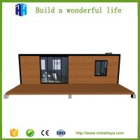 China miniature houses long life span capacity eps panel container house for sale on sale