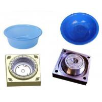 Buy cheap Plastic injection molds for washbasin,commodity/ plastic product from wholesalers