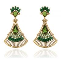 China Selling jewelry earrings cheap price exaggerated retro bohemian earrings on sale