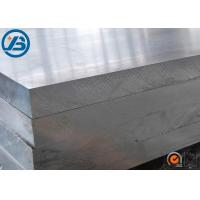 Quality Hilbo Gray Magnesium Plate Stock Sheet Plate AZ31 AZ91 SGS Certification for sale